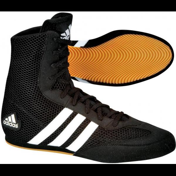 боксерки adidas box hog цена 3800 руб.